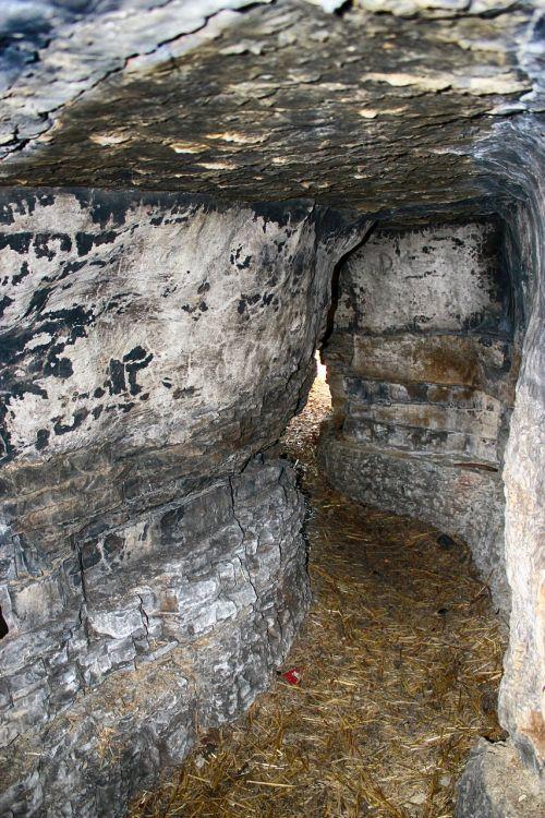 cave limestone cave exploration