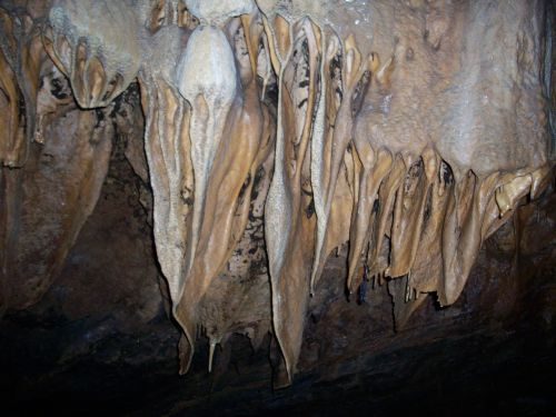 cave cave formations karst