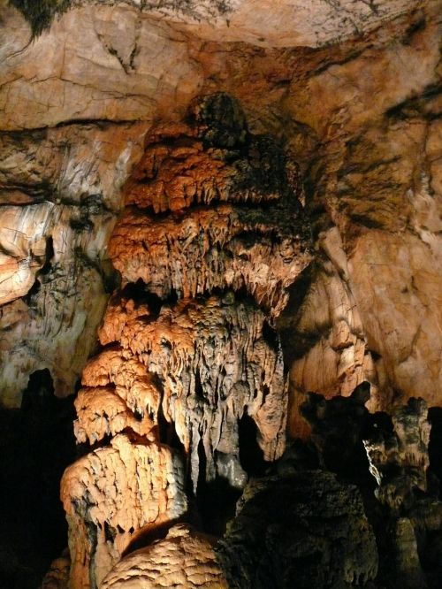 cave aggtelek nature