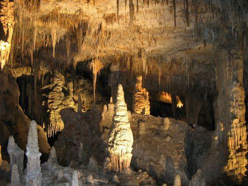 cave australia nature