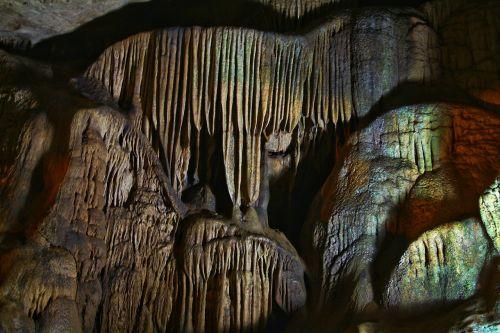 cave details landscape nature