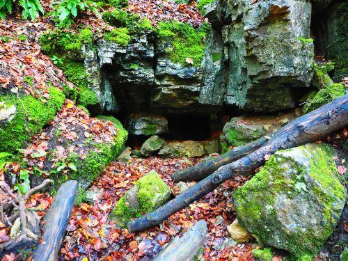 cave entrance eng cave