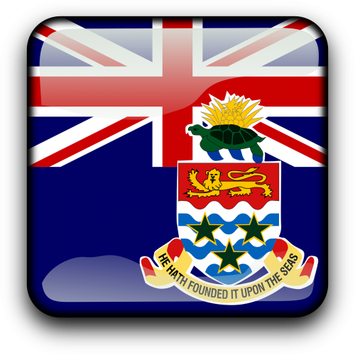 cayman islands flag country
