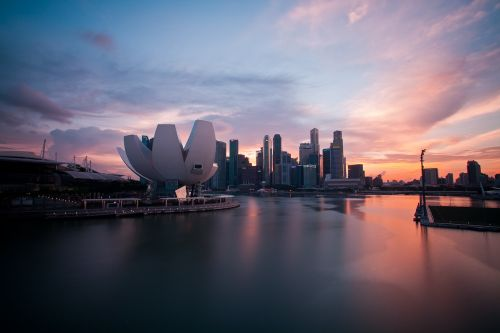 cbd marinarea singapore