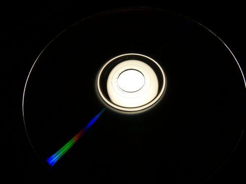 cd dvd data