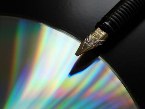 cd dvd back light
