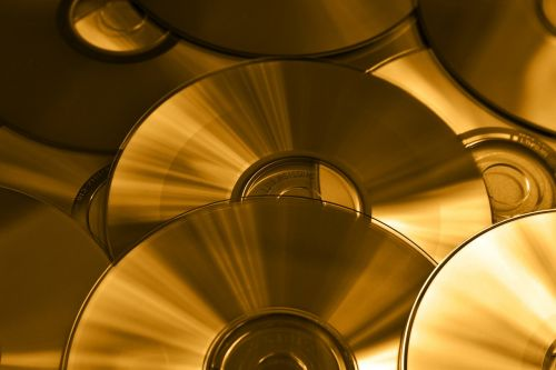 cd dvd computer