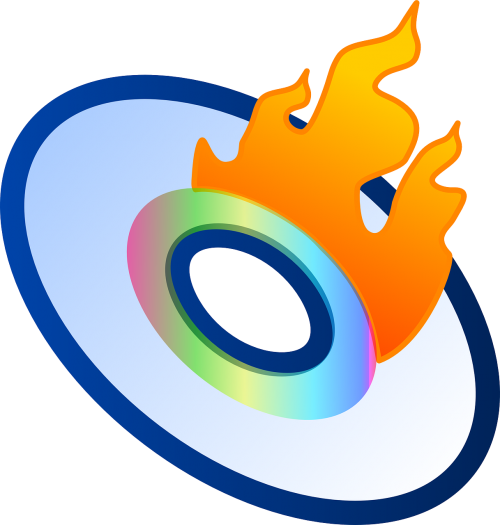 cd burner burn cd- cd-rom