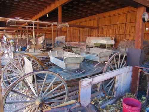 Cedar City, UT - Frontier Heritage