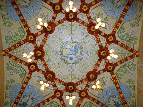 ceiling crafts lights