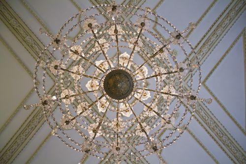 ceiling lamp spider