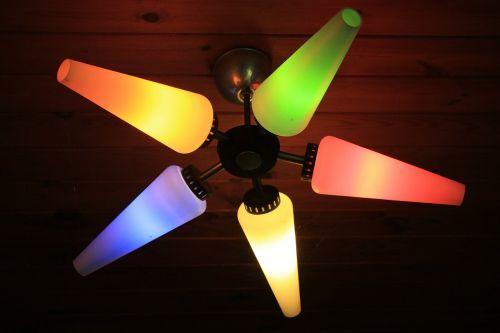 ceiling lamp retro lamp
