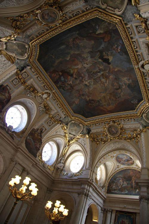 ceilings murals ceiling