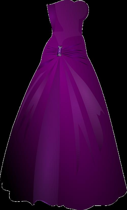 celebration dress gown