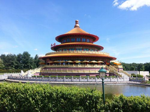 celestial pagoda china restaurant