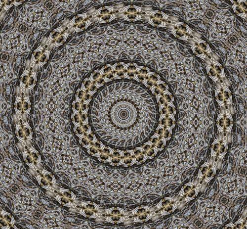 Celestial Pinwheel