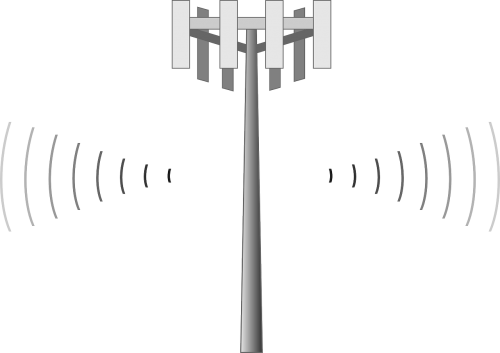 cell mobile tower