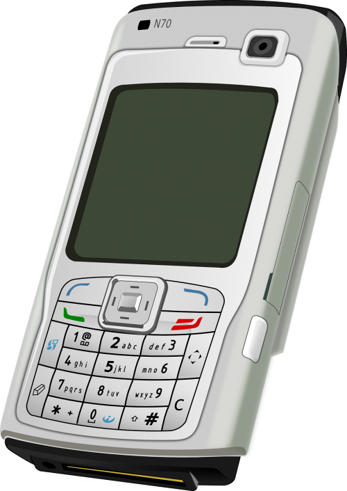 cell phone portable