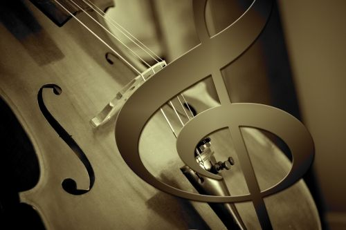 cello violin instrument