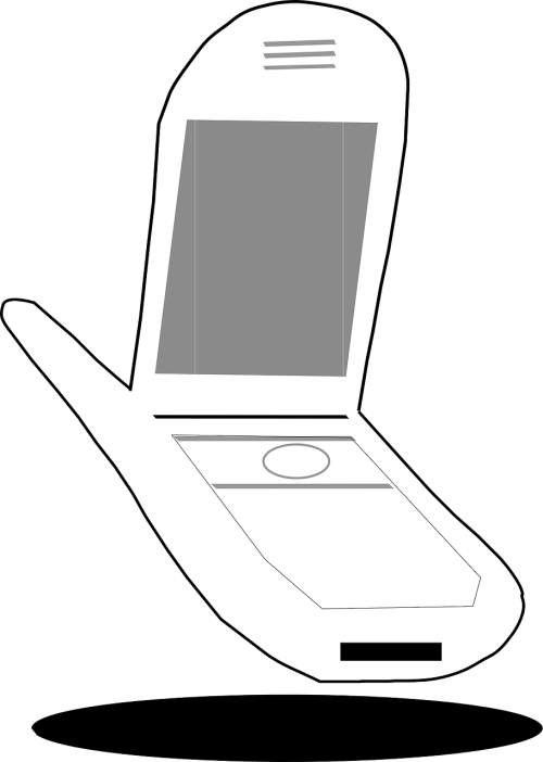 cellphone wireless portable