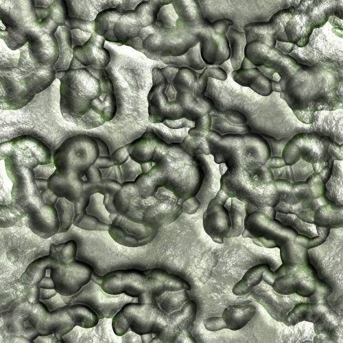 Cellular Crystallisation