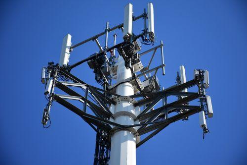 cellular tower power technology