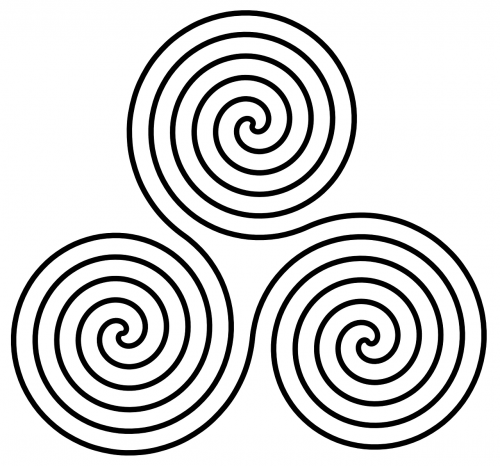 celtic tribal symbols