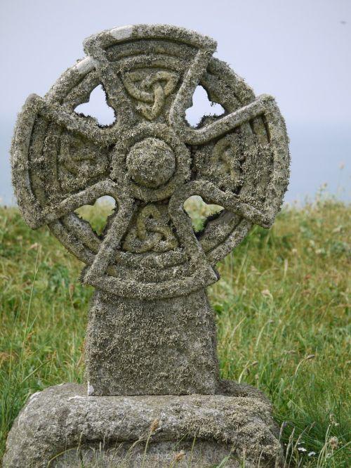 celtic cross 19 century