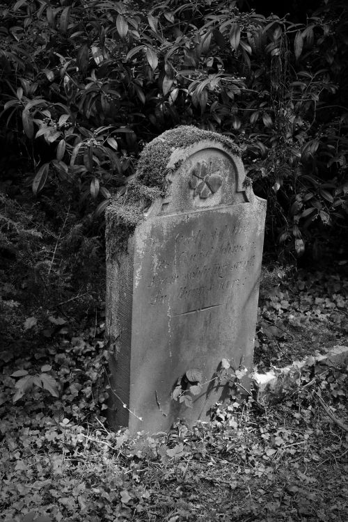 cemetery old grave stones old cemetery