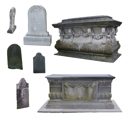 cemetery grave gravestone