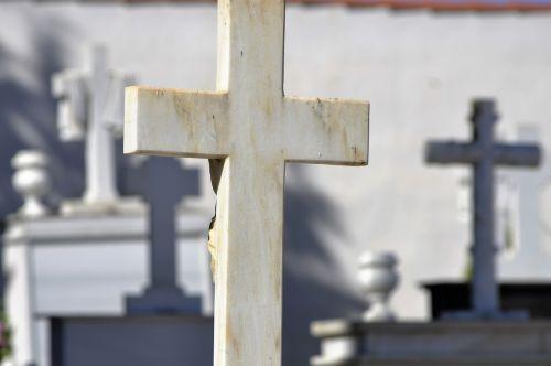 cemetery death cruz