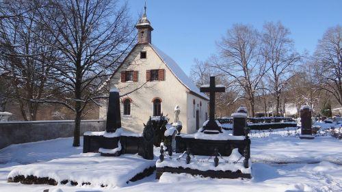 cemetery graves itzelberg