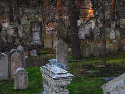 cemetery jewish judaism
