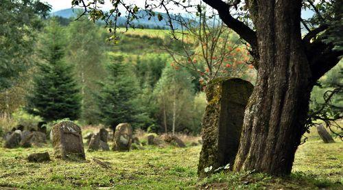 cemetery lutowiska jewish