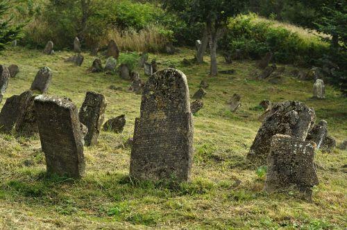 cemetery jewish cemetery lutowiska