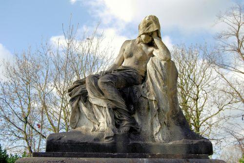cemetery tombstones graveyard