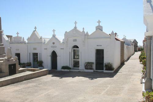 cemetery bonifacio corsica