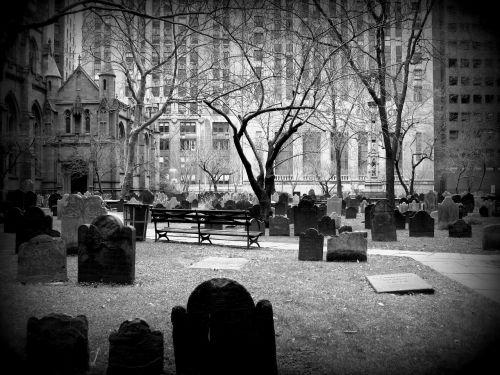 cemetery death zombie