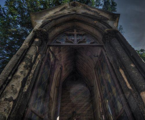 cemetery montmartre paris