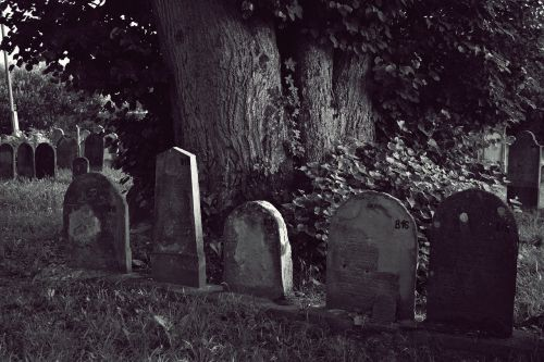 cemetery jewish headstone