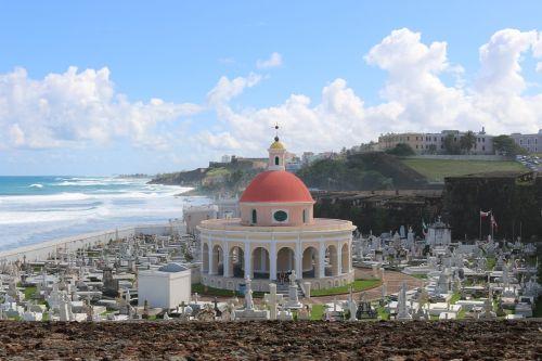 cemetery san juan puerto rico