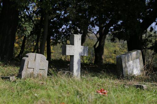 cemetery war poznan