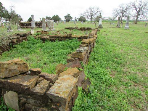 cemetery graveyard old
