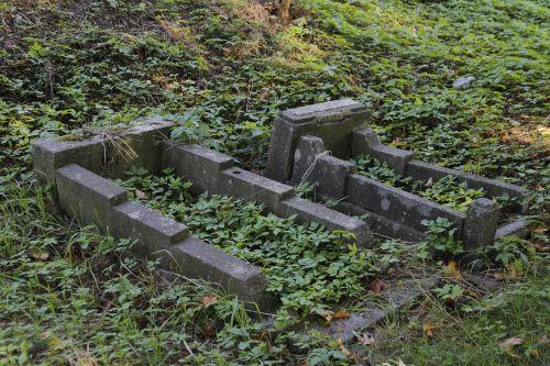 cemetery świerczewo 2 world war i