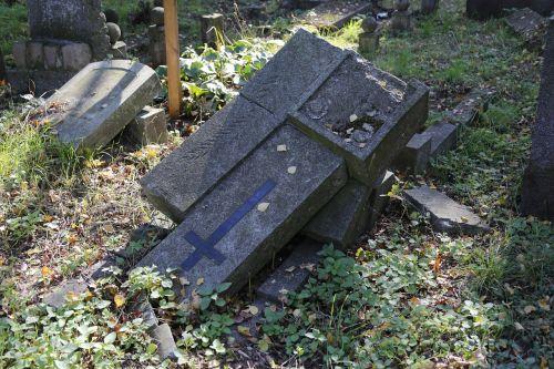 cemetery świerczewo the second world war