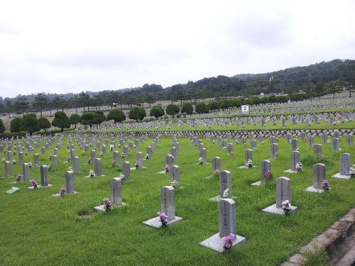 cemetery merit national cemetery