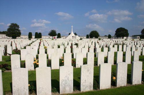 cemetery graves graveyard
