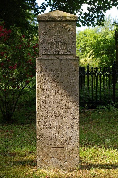 cemetery grave stones old cemetery