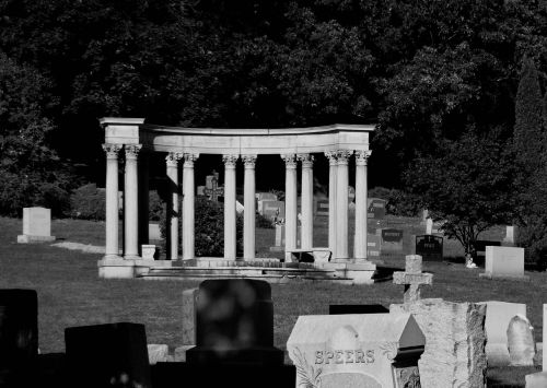 cemetery graveyard greek