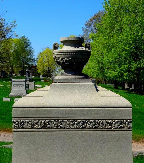cemetery gravestone monument